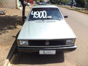 Volkswagen Gol CLI / CL 1.8