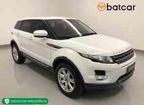 Land Rover Range R.evoque Pure 2.0 Aut. 5p em Brasília/Plano Piloto, DF valor de R$ 87.000,00 no Vrum