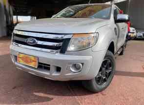 Ford Ranger Xlt 3.2 20v 4x4 CD Diesel Aut. em Goiânia, GO valor de R$ 129.900,00 no Vrum