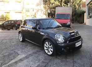 Mini Cooper S 1.6 Aut. em Belo Horizonte, MG valor de R$ 79.900,00 no Vrum