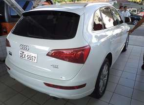 Audi Q5 2.0 16v Tfsi Quattro S Tronic em João Pessoa, PB valor de R$ 119.000,00 no Vrum