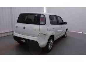 Fiat Uno Evolution 1.4 Fire Flex 8v 5p em Londrina, PR valor de R$ 14.000,00 no Vrum