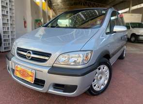 Chevrolet Zafira Expres. 2.0 Mpfi Flexpower 5p Aut em Goiânia, GO valor de R$ 38.900,00 no Vrum