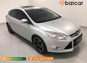Ford Focus Tita/Tita Plus 2.0 Flex 5p Aut. em Brasília/Plano Piloto, DF valor de R$ 52.500,00 no Vrum