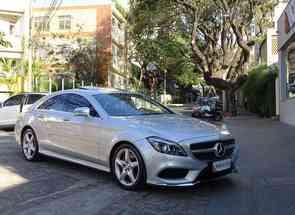 Mercedes-benz Cls-400 3.5 V6 Bi-turbo 333cv Aut. em Belo Horizonte, MG valor de R$ 0,00 no Vrum