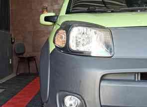 Fiat Uno Way Celeb. 1.4 Evo Fire Flex 8v 5p em Belo Horizonte, MG valor de R$ 27.500,00 no Vrum