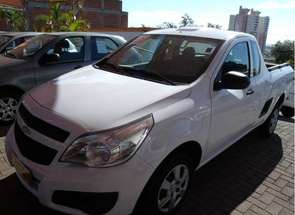 Chevrolet Montana Ls 1.4 Econoflex 8v 2p em Londrina, PR valor de R$ 33.000,00 no Vrum