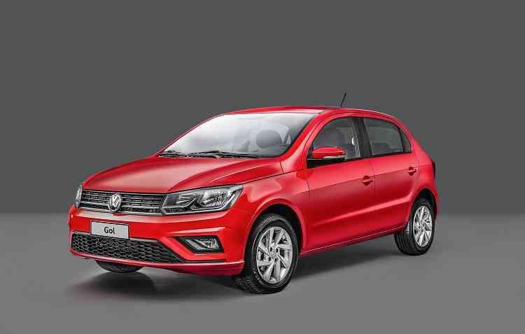 Modelos estarão disponíveis a partir de junho. Foto: Volkswagen / Divulgação -