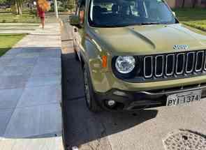 Jeep Renegade Longitude 2.0 4x4 Tb Diesel Aut em Ibirité, MG valor de R$ 89.900,00 no Vrum