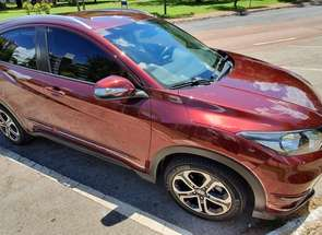 Honda Hr-v Ex 1.8 Flexone 16v 5p Aut. em Brasília/Plano Piloto, DF valor de R$ 78.900,00 no Vrum