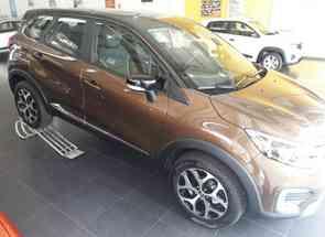 Renault Captur Life 1.6 16v Flex 5p Aut.(pcd) em Varginha, MG valor de R$ 78.900,00 no Vrum