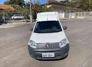 Fiat Fiorino Furgão Evo 1.4 Flex 8v 2p em Lago Sul, DF valor de R$ 35.900,00 no Vrum