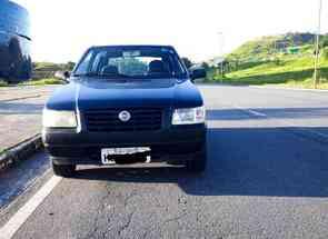 Fiat Uno Mille 1.0 Fire/ F.flex/ Economy 4p em Belo Horizonte, MG valor de R$ 13.000,00 no Vrum