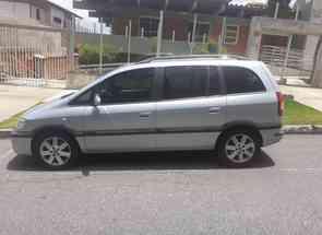 Chevrolet Zafira Elite 2.0 Mpfi Flexpower 8v Aut em Belo Horizonte, MG valor de R$ 27.000,00 no Vrum