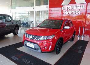 Suzuki Vitara 4sport 1.4 Tb 16v Aut. em Sete Lagoas, MG valor de R$ 80.990,00 no Vrum