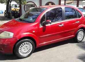 Citroën C3 Glx 1.4/ Glx Sonora 1.4 Flex 8v 5p em Belo Horizonte, MG valor de R$ 15.800,00 no Vrum