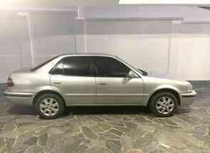 Toyota Corolla Xei 1.8/1.8 Flex 16v Mec. em Belo Horizonte, MG valor de R$ 19.000,00 no Vrum