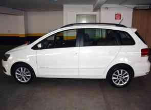 Volkswagen Spacefox Comfortline 1.6 MI T.flex 8v 5p em Belo Horizonte, MG valor de R$ 39.000,00 no Vrum