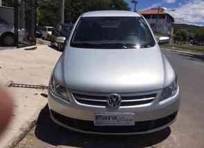 Volkswagen Gol 1.6 I Moti.power/Highli T.flex 8v 4p em Pará de Minas, MG valor de R$ 25.000,00 no Vrum