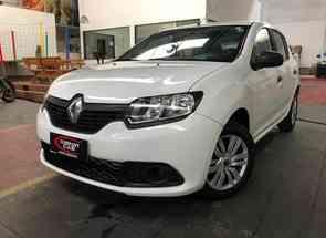 Renault Sandero Authentique Flex 1.0 12v 5p em Belo Horizonte, MG valor de R$ 35.900,00 no Vrum
