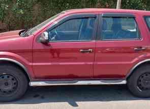 Ford Ecosport XL 1.6/ 1.6 Flex 8v 5p em Contagem, MG valor de R$ 14.800,00 no Vrum