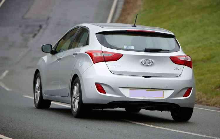 Nas rodovias, consumo do veículo é de 12 km/l. Nada mau para a proposta do carro. Foto: Hyundai / Divulgação -