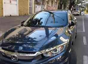 Honda Civic Sedan Exl 2.0 Flex 16v Aut.4p em Belo Horizonte, MG valor de R$ 117.900,00 no Vrum