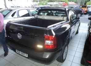 Volkswagen Saveiro 1.6 MI Total Flex 8v Ce em João Pessoa, PB valor de R$ 31.900,00 no Vrum