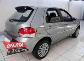 Fiat Palio 1.0 Cel. Econ./Italia F.flex 8v 4p em São Paulo, SP valor de R$ 16.800,00 no Vrum
