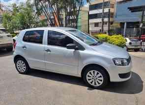 Volkswagen Fox 1.6 MI Total Flex 8v 5p em Belo Horizonte, MG valor de R$ 34.800,00 no Vrum
