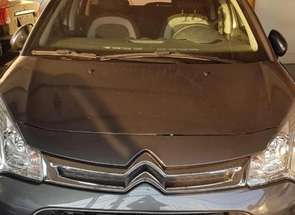 Citroën C3 Origine Pure Tech 1.2 Flex 12v Mec em Rio Claro, SP valor de R$ 39.900,00 no Vrum