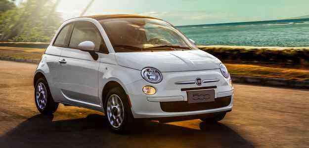 Carro conta com direção elétrica Dual Drive, air bag duplo e freios com ABS  - Fiat/divulgacao