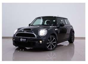 Mini Cooper S 1.6 Aut. em Ipatinga, MG valor de R$ 64.900,00 no Vrum