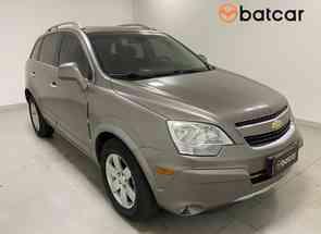 Chevrolet Captiva Sport Fwd 2.4 16v 171/185cv em Brasília/Plano Piloto, DF valor de R$ 32.500,00 no Vrum