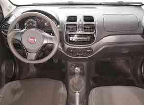 Fiat Grand Siena Attrac. 1.4 Evo F.flex 8v em Londrina, PR valor de R$ 39.500,00 no Vrum