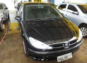 Peugeot 206 Presence 1.4/ 1.4 Flex 8v 5p em Londrina, PR valor de R$ 11.000,00 no Vrum