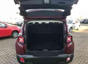 Jeep Renegade Sport 1.8 4x2 Flex 16v Mec. em Londrina, PR valor de R$ 70.900,00 no Vrum