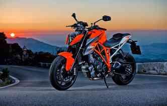 Harley-Davidson, BMW, Ducati, KTM e a Dafra não participarão do evento. Foto: KTM / Divulgação