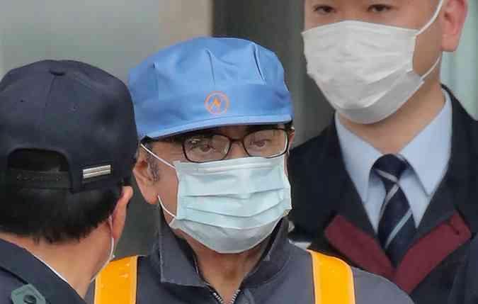 Foto: JIJI PRESS / AFP