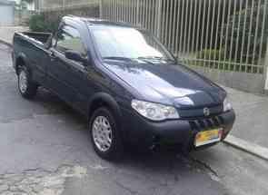 Fiat Strada 1.4 Mpi Fire Flex 8v Cs em Belo Horizonte, MG valor de R$ 17.500,00 no Vrum