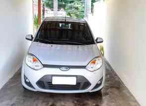 Ford Fiesta Se 1.6 8v Flex 5p em Belo Horizonte, MG valor de R$ 28.000,00 no Vrum