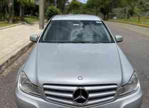 Mercedes-benz C-180 Cgi Classic 1.8 16v 156cv Aut. em Contagem, MG valor de R$ 53.000,00 no Vrum