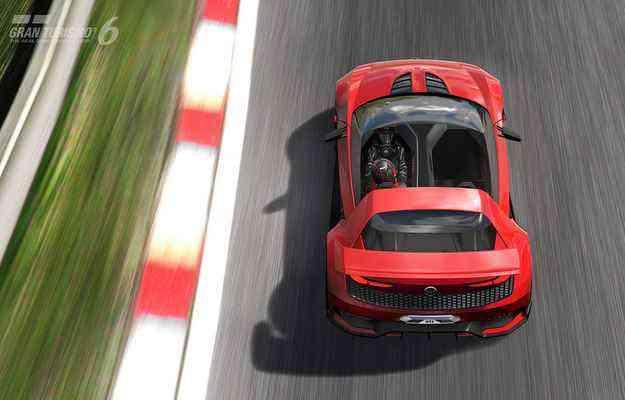 Volkswagen mostrará um protótipo idêntico em escala real em Wörthersee - Volkswagen/divulgação