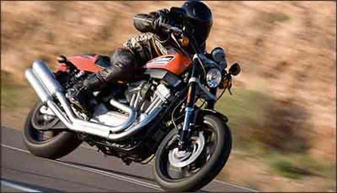 (foto: Fotos: Harley-Davidson/Divulgação)