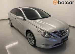 Hyundai Sonata 2.4 16v 182cv 4p Aut. em Brasília/Plano Piloto, DF valor de R$ 59.500,00 no Vrum