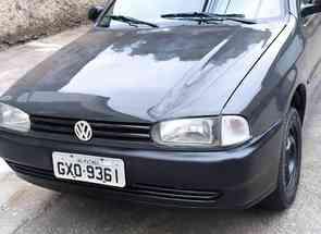 Volkswagen Gol Special/ Special Xtreme 1.0 MI 2p em Ipatinga, MG valor de R$ 11.500,00 no Vrum