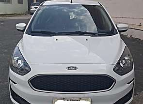 Ford Ka 1.0 Se/Se Plus Tivct Flex 5p em Belo Horizonte, MG valor de R$ 46.900,00 no Vrum