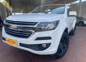 Chevrolet S10 Pick-up Lt 2.8 Tdi 4x4 CD Diesel Aut em Goiânia, GO valor de R$ 155.000,00 no Vrum