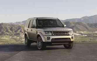 (foto: Land Rover / Divulgação)