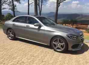 Mercedes-benz C-250 Sport 2.0 16v 211cv Aut. em Belo Horizonte, MG valor de R$ 166.800,00 no Vrum